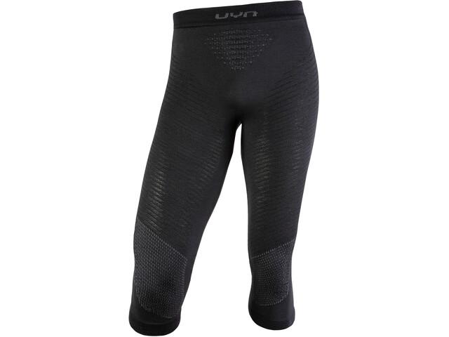 UYN Fusyon UW Pantaloni Uomo, black/anthracite/anthracite